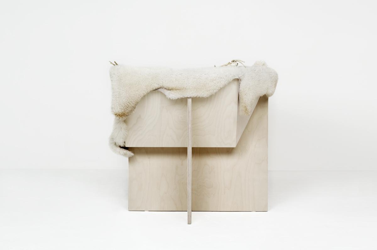Les foins sofa