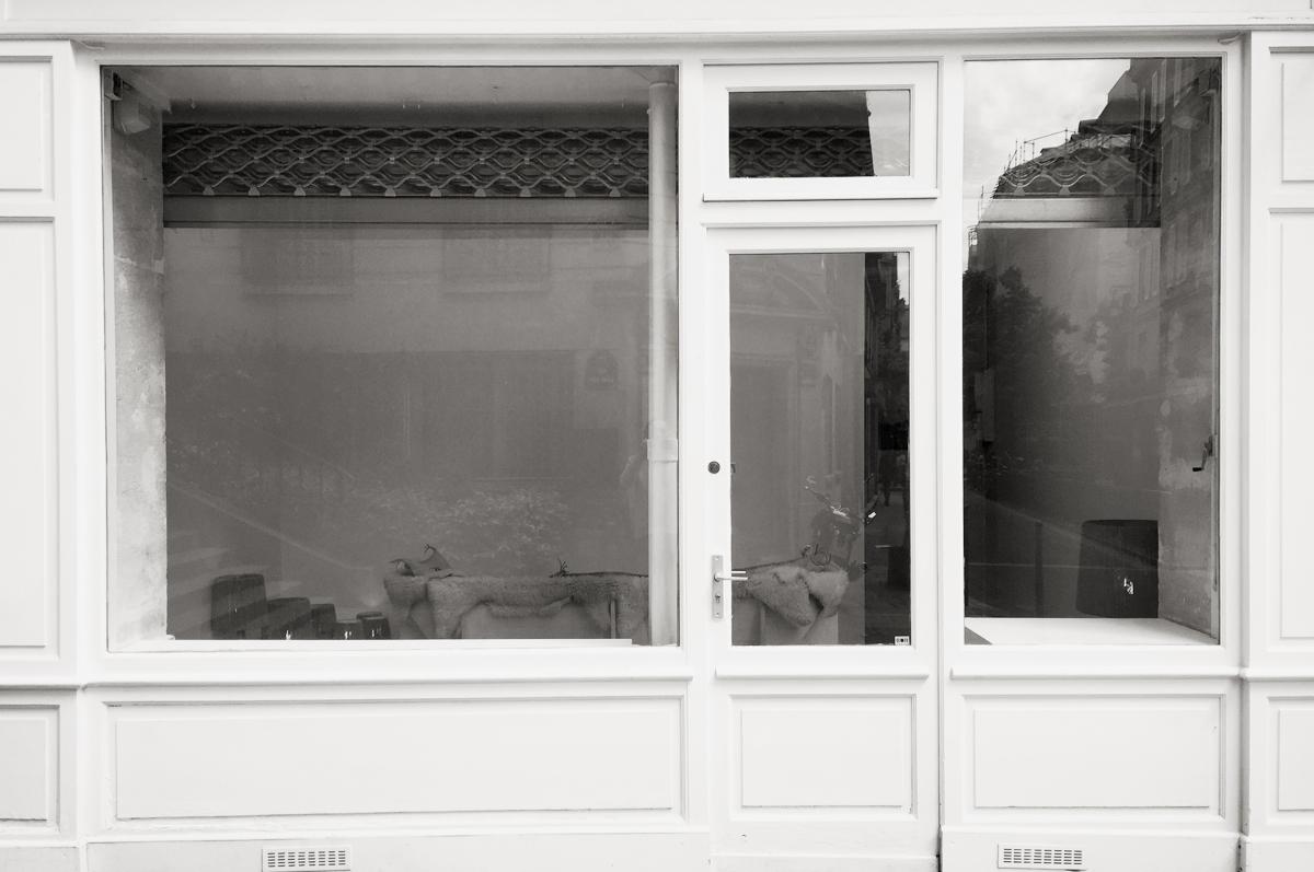 expositions Les Foins Le Mur 8 rue St bon