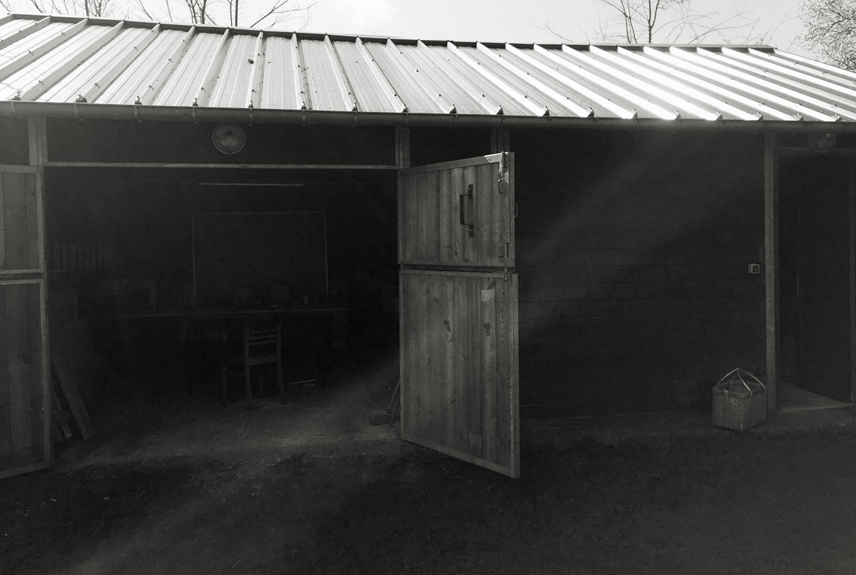 Les Foins studio